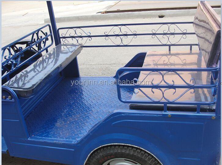 economici triciclo elettrico tuk tuk, triciclo elettrico coperto