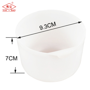 Hot selling round bowl hanging small water cup bird feeder with high quality