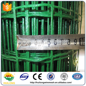 Dutch Wire Mesh Fence Holland Fence Euro Style Welded Fence,Green ...