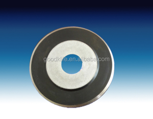 Circular Round knife for paper slitting line