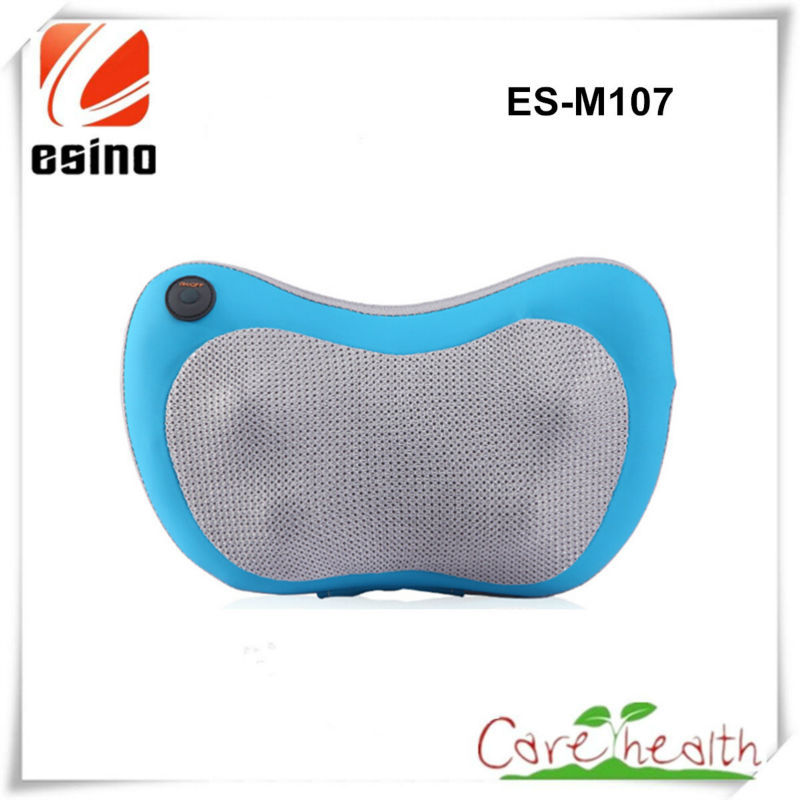 Portable Massage Pillow For Slimming, Body Relax Massager Pillow Hot Sale USA,Massage Pillow Stay Young