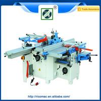 universal wood work combined machine
