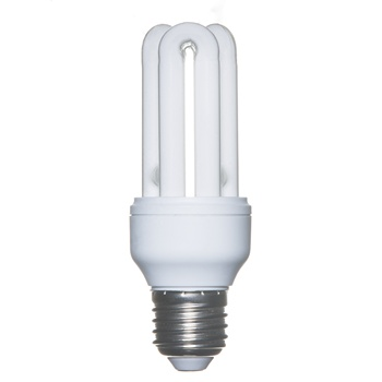 CFL- U Series 2U 3U 4U Ultra Bright 8W/15W/18W/22W/32W/45W/60W Energy Saving Lamp Light Bulb