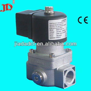 (fast acting valve) natural gas solenoid valve(fast opening and fast closing)