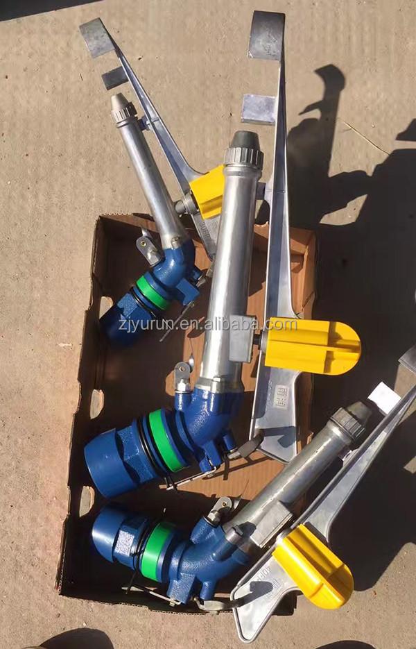Factory Price PY50 Rain Gun Sprinkler Factory Big Gun Sprinkler For Irrigation