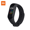 "In Stock New Xiaomi Mi Band 4 Smart Miband 4 0.95"" AMOLED Screen Waterproof Heart Rate Fitness 135mAh 20 Bluetooth 5.0 50ATM"