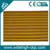 CE Approved FRP Solid Top Grating Panels for Industrial Flooring