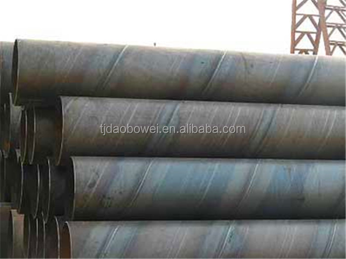 China Manufacture Spiral Tube For Steam and liquefied petroleum gas