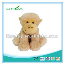 plush monkey toy with long arms