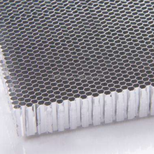Aluminum honeycomb plate/sheet