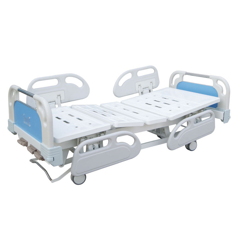 A1 productos de mayor venta 2017 barato cama de hospital, cama de hospital eléctrica, cama de hospital manual