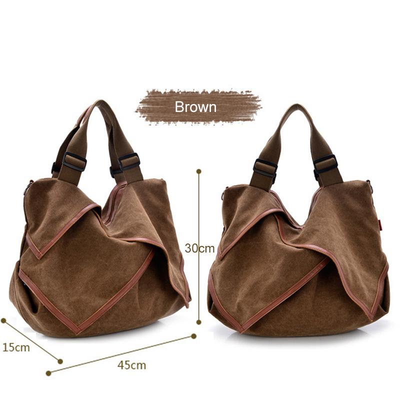 Get Quotations · Channel Handbags Women Bags 2015 Fashion Designer Canvas  Hobos Tote Bags Sac A Main Femme De c35dc5dbcebb7