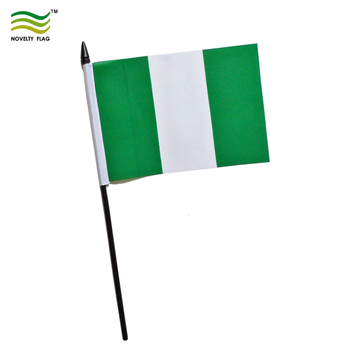 Football World Cup Fans 14x21cm Hand Waving Nigeria Flag Buy Soccer Nigeria Hand Flag Nigeria National Flag World Cup Soccer Flag Nigeria Product On Alibaba Com
