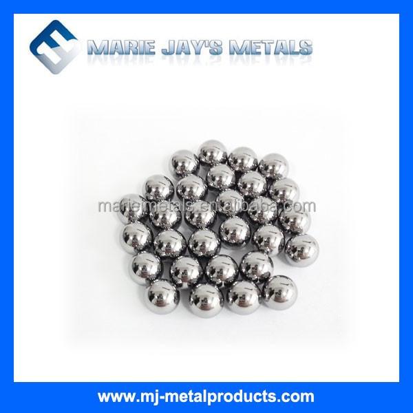 "3.969mm 5//32/"" 304 Stainless Steel G100 Loose Bearing Balls Choose Order Qty"