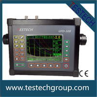 Ultrasonic flaw detector for sale