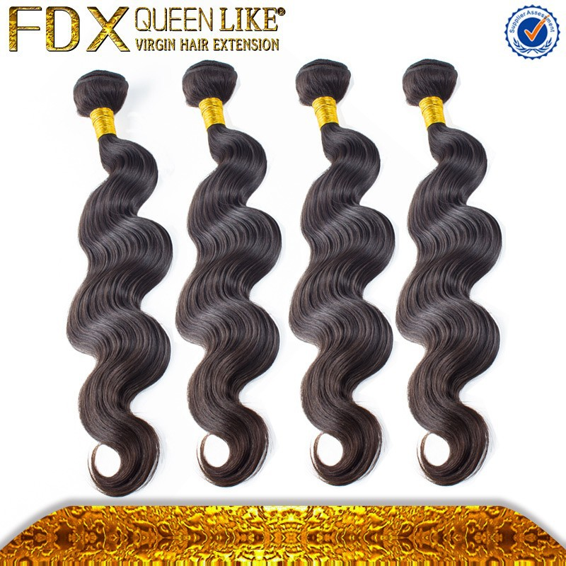 Newness Golden supplier virgin curly hair from india