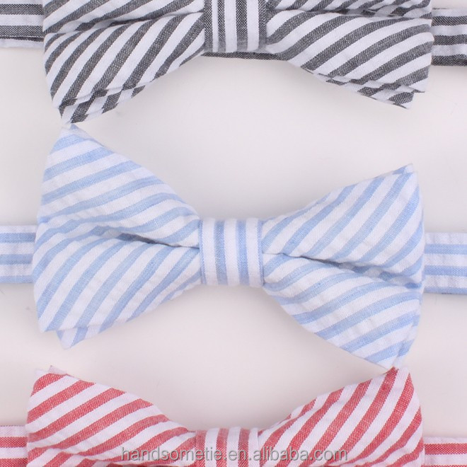 Fashion Pattern Cotton Children's Bow Ties