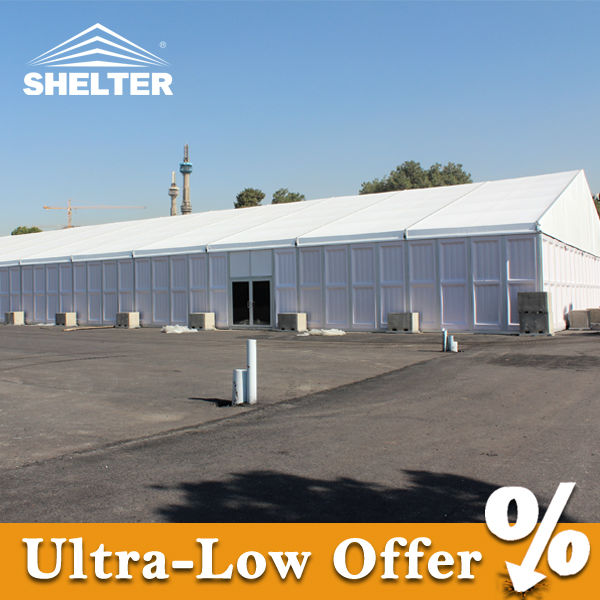 Huge outdoor storage shelter for sale