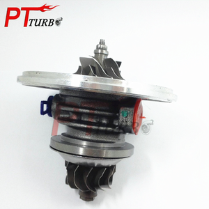 Repair turbocharger kit Garrett turbocharger cartridge 706978 / 706978-0001  / 0375F9 turbo chra core for Citroen Evasion 2 0 HDi