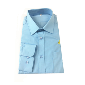 cheap cotton men's button down work shirts