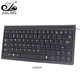 9 inch ABS material and Stock Products Statu mini slim usb keyboard
