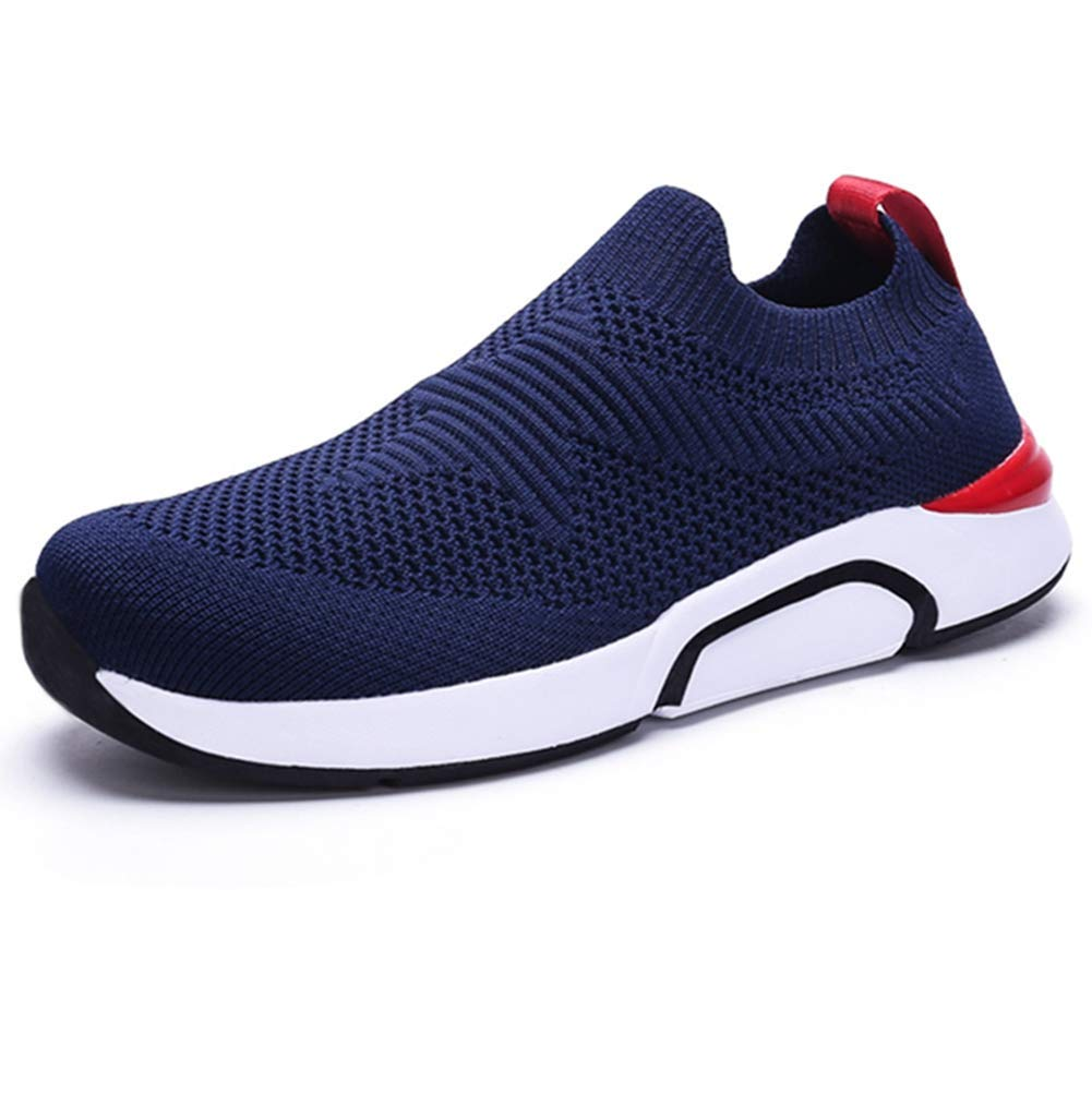 9de3e9d2 LGXH Breathable Youth Boys Girls Casual Walking Shoes Anti-Slip Little Kid  Sports Sneakers Children