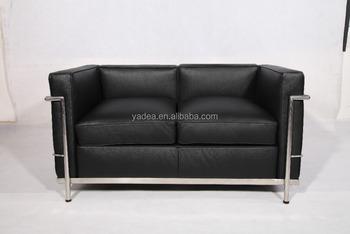 Cassina Le Corbusier Furniture Copy Lc1/lc2/lc3/lc4 Sofa And ...