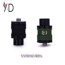 2016 Wholesale Ceramic rda Stock Offer electronic cigarette for popular 100% original