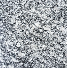 Construction material natural stone Factory Supplier Sea wave white granite Polished floor tiles/flooring