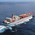 sea freight shipping cost from guangzhou china to Damietta Egypt door to door service