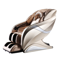 Automatic Cosy Zero Gravity Full Body Massage Chair for Rolling