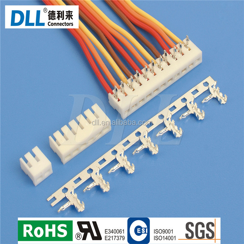 Wire To Wire Connectors For Washing Machine Series - Buy Wire To ...