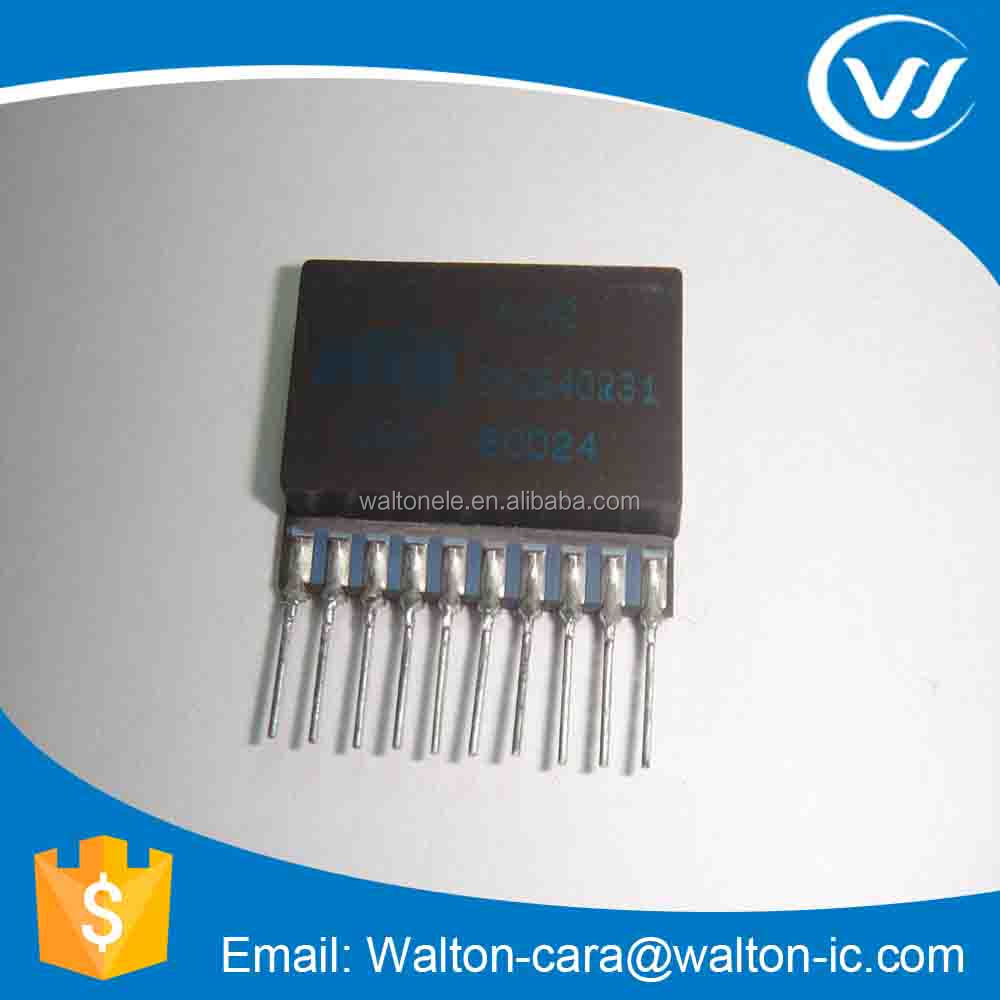 High Voltage Power Operational Amplifiers PA142