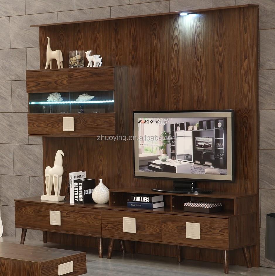 Modern latest design entertainment center  tv entertainmenter  multifunctional furniture China wholesale home goods tv. Modern Latest Design Entertainment Center  Tv Entertainmenter