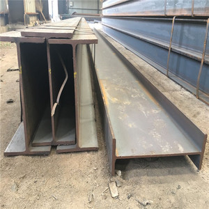 Hot rolled h shape steel beam steel h beam in malaysia