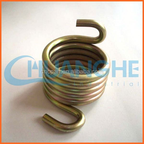 Trade assurance 1mm torsion spring
