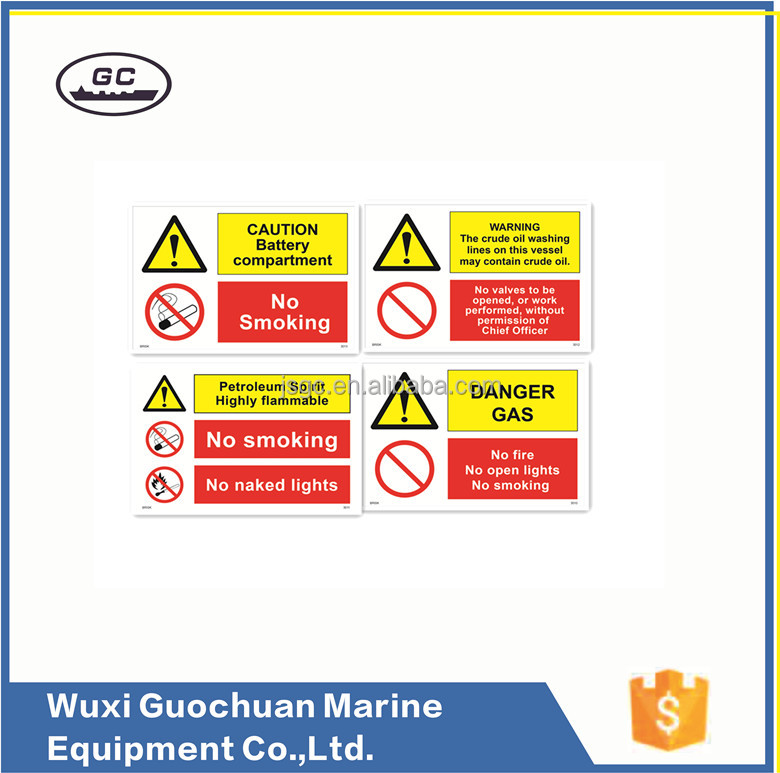 Guochuan Marine Safety Signs Imo Symbols And Safety Signs Buy