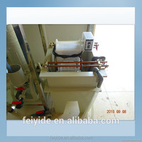 Feiyide portable galvanizing electroplating equipment