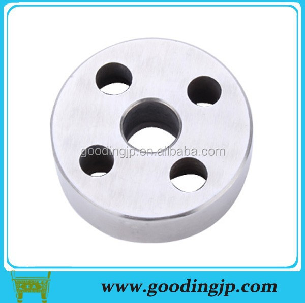 China Quality precision hardware nickel plated parts