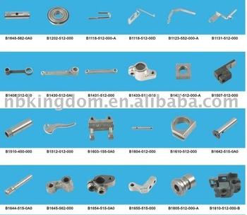 Juki Lh-515 Parts 2