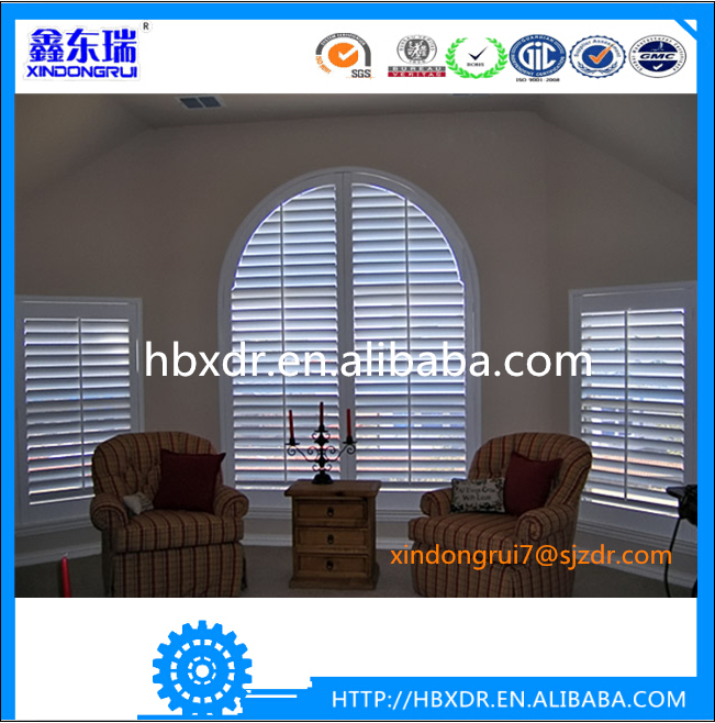 European sytle high quality popular roller blinds frame for window shade from china many colors to choose