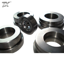 china manufacturer tungsten carbide extrusion dies wire drawing die