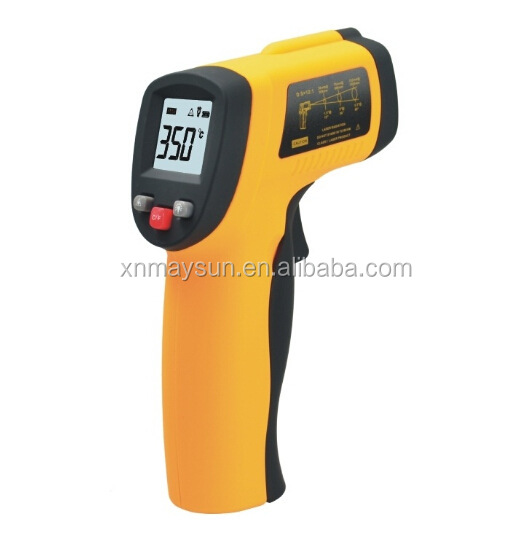 Hot Sale digital infrared thermometer ir temperature sensor infrared thermometer - KingCare   KingCare.net