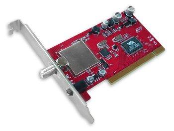 Download Driver: TeVii S421 DVB-S PCI Card