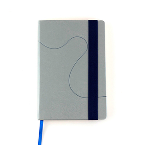 French Ruled Paper Notebook For School Students