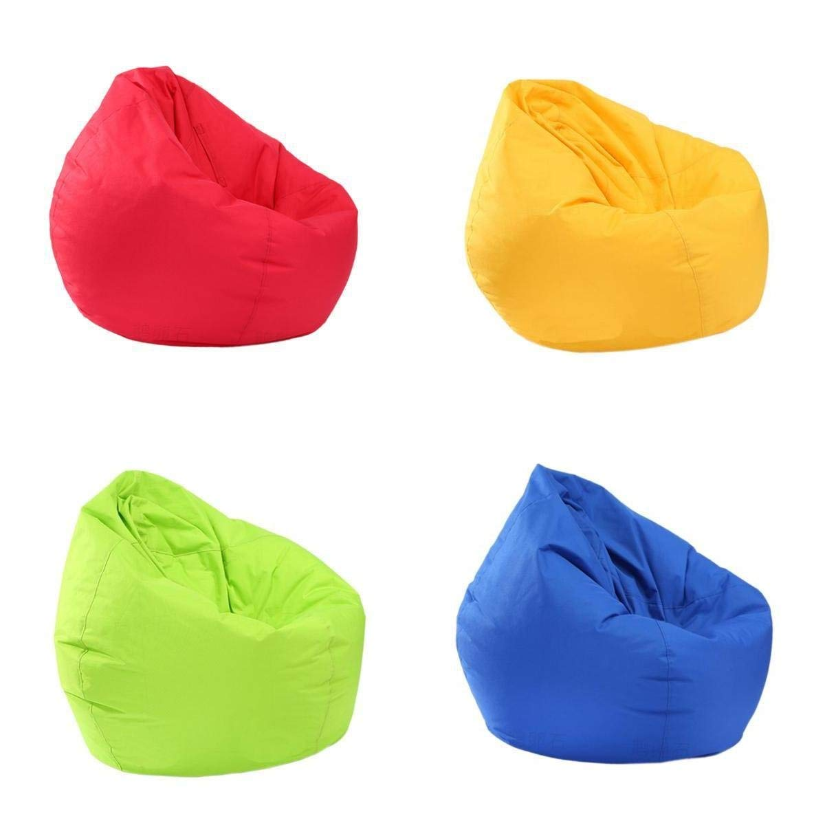 Refill for Pillows and Cushions 25 LB Dog Beds Bean Bag Chairs Jaxx Premium Grade Shredded Foam Filling