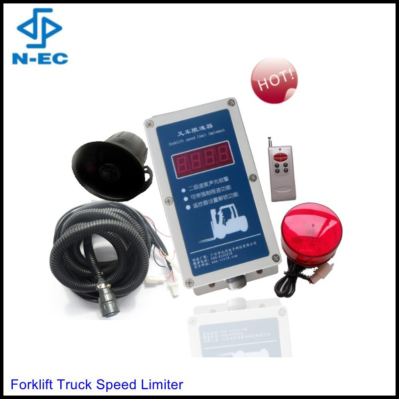 Construction Security Alarm Systems,Forklift Speed Limit Alarm,Wireless  Intelligent Security Alarm System - Buy Construction Security Alarm