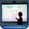 China supplier offer CE certified interactive whiteboard 88""