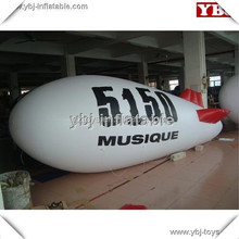 good quality promotion spacecraft advertising inflatable air balloons hot sale in china