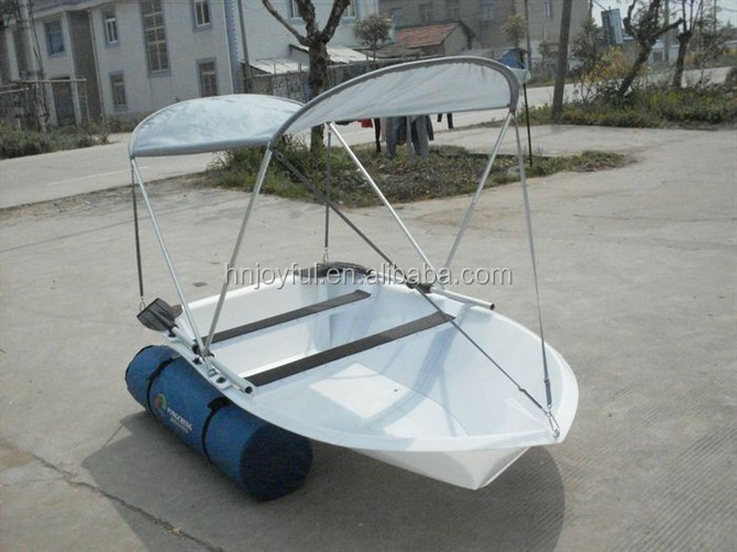 Portable leisure boats folding boat for sale mini small for Mini fishing boats